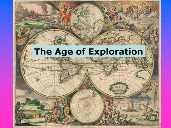 The Age Of Reconnaissance Discovery Exploration And: Age Of Exploration