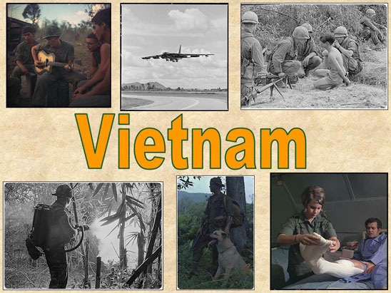 vietnam the eisenhower and kennedy years On march 31, 1968, at the height of the vietnam war, johnson announced he would not seek reelection in may 1968, johnson announced formal peace talks would soon begin in paris the talks stalled during the last eight months of johnson's presidency, and the deadlock continued during the early years of nixon's administration.