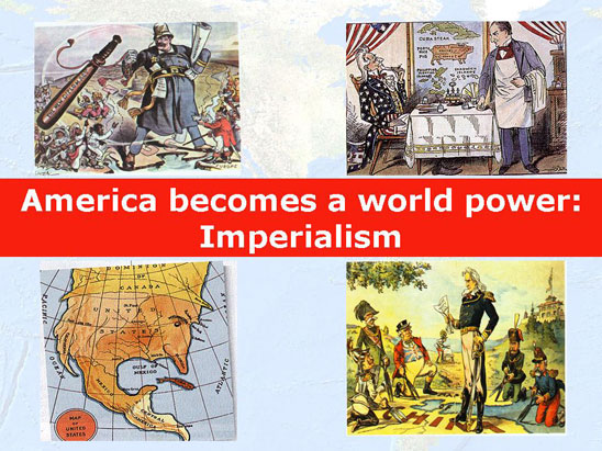 america becomes a world power essay